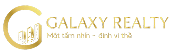 Galaxy Realty – Công ty TNHH Bất Động Sản Galaxy