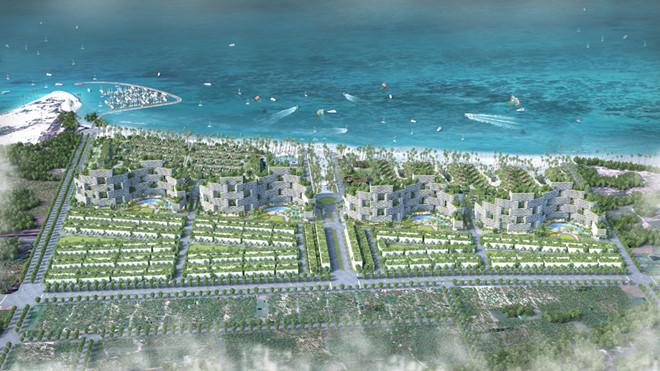 Điều tạo sức hấp dẫn của Thanh Long Bay - 'thủ phủ du lịch' mới tại Bình Thuận?