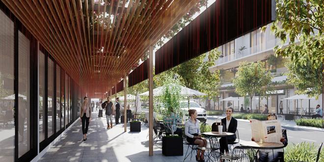 Thanh Long Bay sẽ trở thành trung tâm ẩm thực, giải trí hàng đầu Phan Thiết