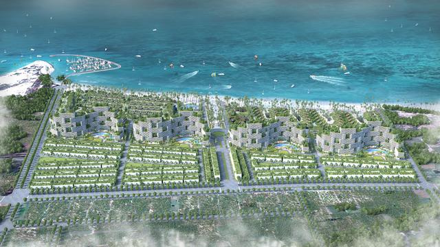 Thanh Long Bay – Thiên đường xanh bên vịnh biển - 1