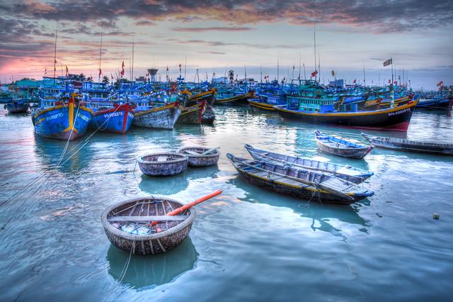 Thanh Long Bay – Thiên đường xanh bên vịnh biển - 2