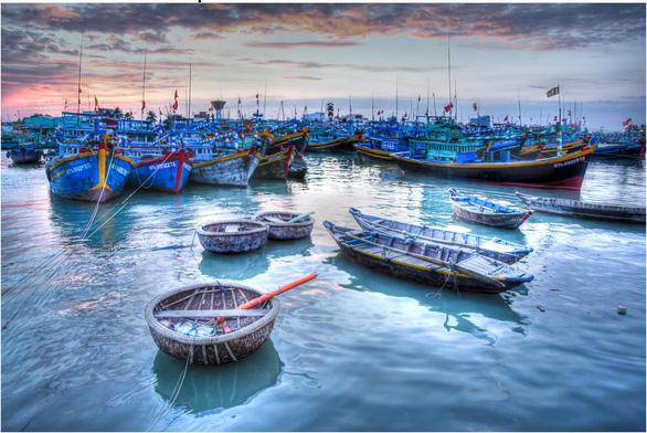 Thanh Long Bay - Thiên đường nghỉ dưỡng mới tại Bình Thuận - Ảnh 2.