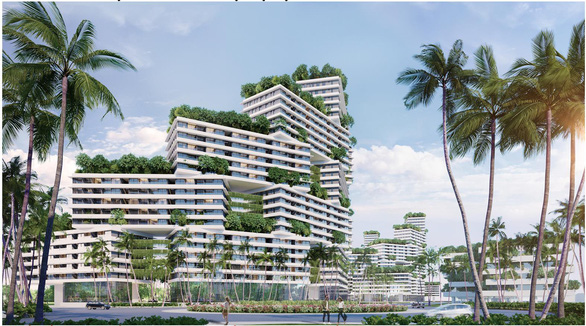 Thanh Long Bay - Thiên đường nghỉ dưỡng mới tại Bình Thuận - Ảnh 5.