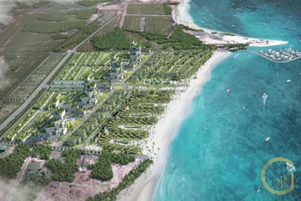 Tiềm năng mới ở thị trường bất động sản du lịch nghỉ dưởng Việt Nam