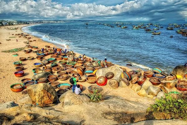 Du lịch Bình Thuận ngày càng mang tầm quốc gia và quốc tế