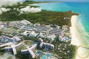 Dự án Condotel Grand World Phú Quốc