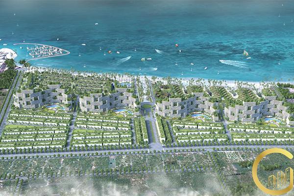Bình Thuận – Kê Gà bật dẩy trở thành thủ phủ du lịch mới