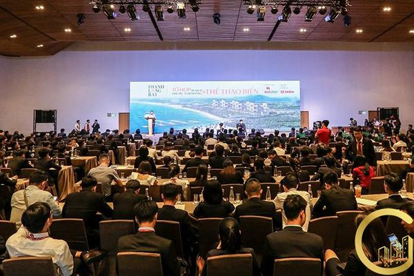 Nam Group và DKRA Vietnam ký kết hợp tác Tổng đại lý tiếp thị, phân phối dự án Thanh Long Bay
