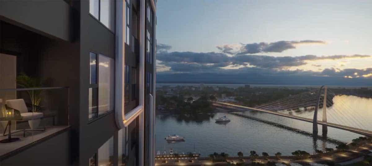 Can ho Grand Marina SaiGon View Song Sai Gon - GRAND MARINA SAIGON QUẬN 1